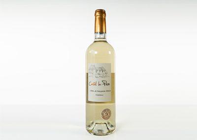 Côtes de Bergerac Blanc 2018