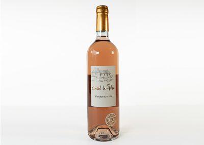 Bergerac Rosé 2018